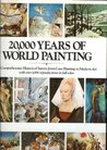 20000 Years Of World Painting