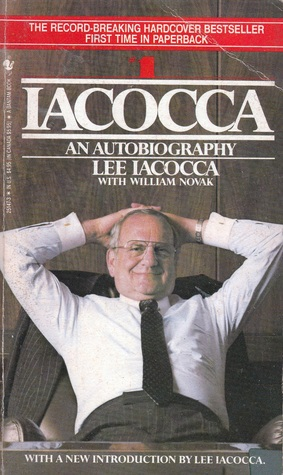 Iacocca by Lee Iacocca