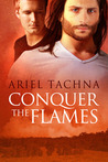 Conquer the Flames (Lang Downs #4)