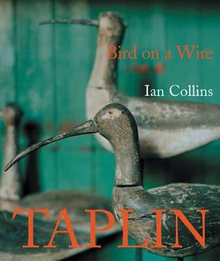 Bird on a Wire by Ian Collins