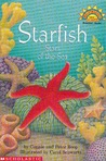 Starfish: The Stars of the Sea (Hello Reader Science, Level 1)