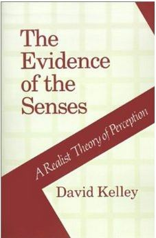 The Evidence Of The Senses: A Realist Theory Of Perception