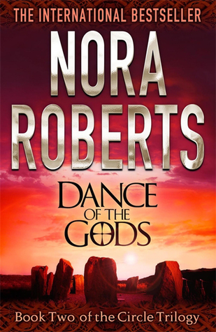 Dance of the Gods (Circle trilogy #2)