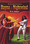 Rayna of Nightwind by R.A. Baker