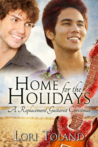 Home for the Holidays by Lori Toland