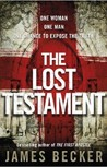 The Lost Testament (Chris Bronson, #6)