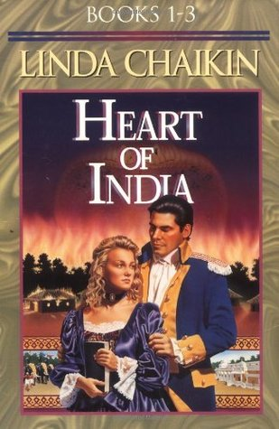 Heart of India by Linda Lee Chaikin