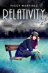 Relativity (Sage Hannigan Time Warper, #2)