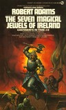 The Seven Magical Jewels of Ireland (Castaways in Time, #2 )