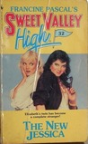 The New Jessica (Sweet Valley High, #32)