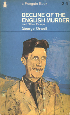 a hanging by george orwell essay questions