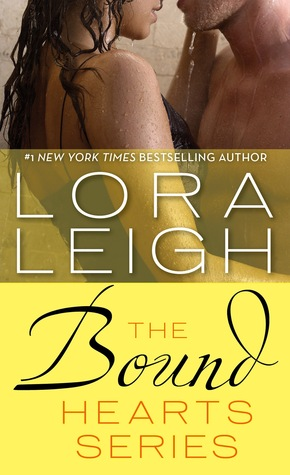 Bound Hearts Series Books 1-3