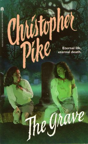 The Grave by Christopher Pike