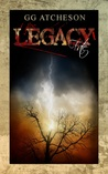 Fate (The Legacy, # 1)