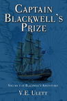 Captain Blackwell's Prize (Blackwell's Adventures, #1)