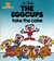 The Eggcups Take the Cake (The Magic House, #9)