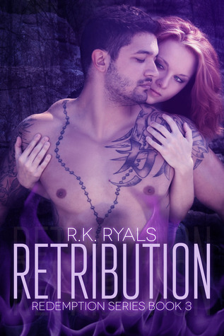 Retribution (Redemption, #3)
