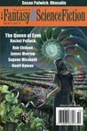 The Magazine of Fantasy & Science Fiction, Sept/Oct 2013 (Vol 125, #3/4)