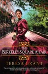 The Berkeley Square Affair (Charles & Mélanie Fraser, #7)