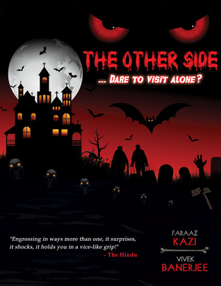 The other side by faraaz kazi reviews discussion bookclubs