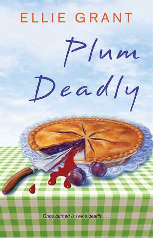 Plum Deadly (Pie in the Sky Mystery, #1)