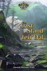 The Last Stand of the Teir'Dal: An Everquest Next Novella