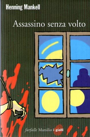 Assassino senza volto by Henning Mankell