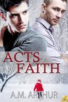 Acts of Faith (Cost of Repairs #4)