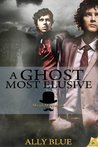 A Ghost Most Elusive (Mojo Mysteries, #2)