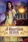 A Heartless Design (Secrets of the Zodiac #1)