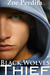 Thief (Black Wolves Book One)