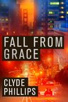 Fall from Grace: The Detective Jane Candiotti Series, #1)