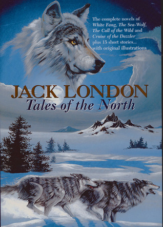 Find Tales of the North PDF by Jack London