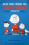 We're Right Behind You, Charlie Brown