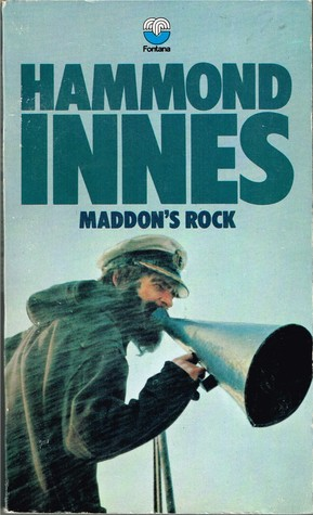 Maddon's Rock by Hammond Innes
