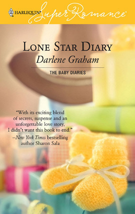 Lone Star Diary (The Baby Diaries #3)