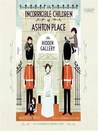 The Hidden Gallery (The Incorrigible Children of Ashton Place, #2)