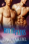 Royal Pains (Anaboris Clan, #2)