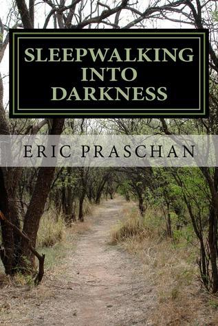 Sleepwalking Into Darkness (The James Women Trilogy, #2)