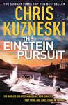 The Einstein Pursuit (Jonathon Payne & David Jones, #8)