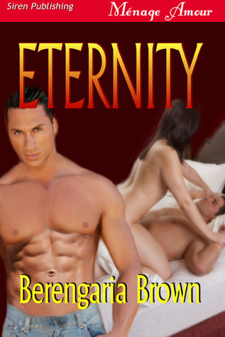 Eternity (Forever Yours #3)