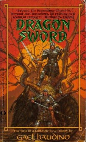 Dragonsword (Dragonsword, #1)