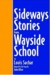 Sideways Stories From Wayside School by Louis Schar
