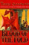 Blood of the Fold (Sword of Truth, #3)
