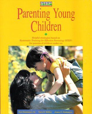 Parenting Young Children by Don C. Dinkmeyer Sr.