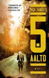 5. aalto by Rick Yancey
