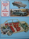 British Family Cars of the Early Sixties