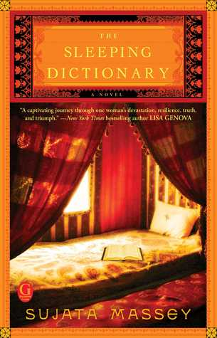 The Sleeping Dictionary (Daughters of Bengal, #1)