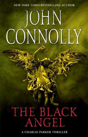 The Black Angel: A Thriller