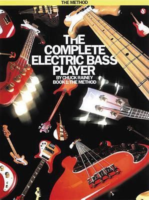 The Complete Electric Bass Player - Book 1: The Method